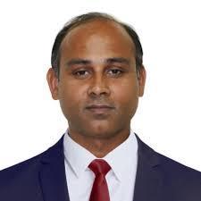 Dr. Manoranjan Tripathy